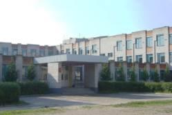 Районная поликлиника блюхера